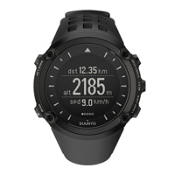 Suunto Ambit Watch, Black, medium
