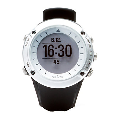 Suunto Ambit Watch, Silver, large