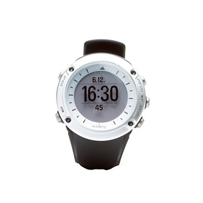 Suunto Ambit Watch, Silver, viewer