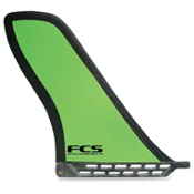 FCS Slater Trout 8.5in SUP Fin, , medium