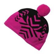 Neve Designs Leah Womens Hat, Raspberry, medium