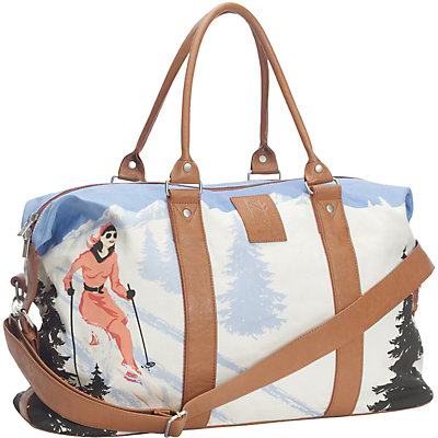 Neve Designs Courchevel Weekender Duffle Bag, , large