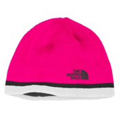 The North Face Youth Keen Kids Hat, Razzle Pink, medium