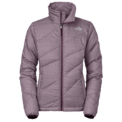 The North Face Bella Luna Down Womens Jacket, Baroque Purple, medium