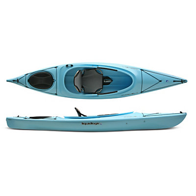 Liquid Logic Marvel 12 Light Touring Kayak Recreational Kayak, , viewer