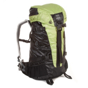 Coleman Top Load 35L Backpack, Green, medium
