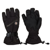 Grandoe Maverick Gloves, Black-Black, medium