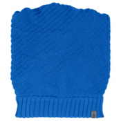 The North Face Gaiter Beanie Womens Hat, Jake Blue, medium