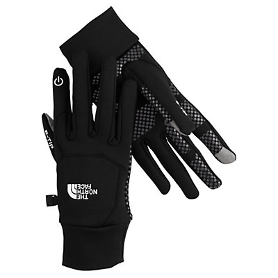 The North Face Etip Glove Liners, , large