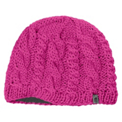 The North Face Cable Fish Beanie Womens Hat, , medium