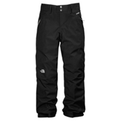 The North Face Derby Insulater Girls Ski Pants, TNF Black, medium