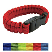 eGear Para Bracelet, Bright Asst, medium