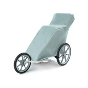 Chariot Carriers Storage Cover 1, , medium