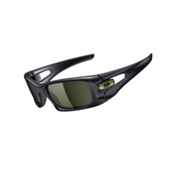 Oakley Crankcase Sunglasses, Steel, medium