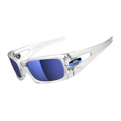 Oakley Crankcase Polarized Sunglasses, , large