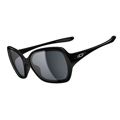 Oakley Overtime Polarized Womens Sunglasses, , viewer