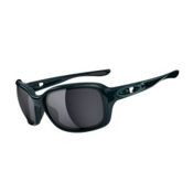 Oakley Urgency Womens Sunglasses, AB Sea, medium