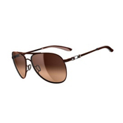 Oakley Daisy Chain Womens Sunglasses, Brunette, medium