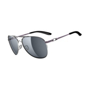 Oakley Daisy Chain Womens Sunglasses, Polished Chrome, medium