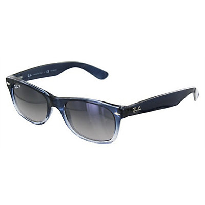 Ray-Ban New Wayfarer Polarized Sunglasses, , large