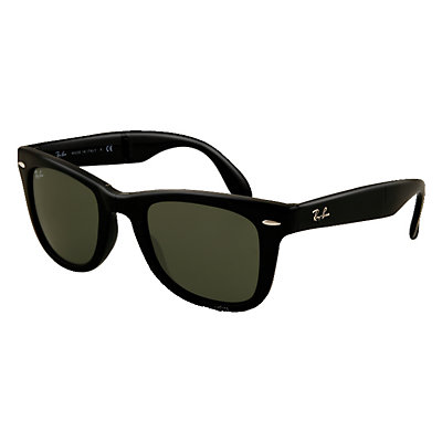 Ray-Ban Folding Wayfarer Sunglasses, , large