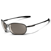 Revo Transmit Polarized Sunglasses, Polished Black, medium