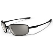 Revo Discern Titanium Sunglasses, Polished Black, medium