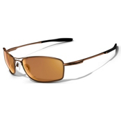 Revo Calibrate Sunglasses, Polished Brown, medium