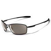 Revo Calibrate Sunglasses, Polished Black, medium