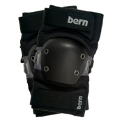 Bern Knee and Elbow Pad Pack, Black-Black, medium