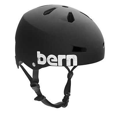 Bern Macon EPS Mens Skate Helmet, , large