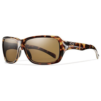 Smith Brooklyn Polarized Womens Sunglasses, , viewer