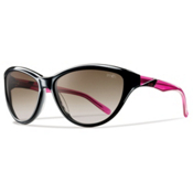 Smith Cypress Womens Sunglasses, Pink, medium