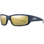 Smith Prospect Polarized Sunglasses, Blue Blazer, medium