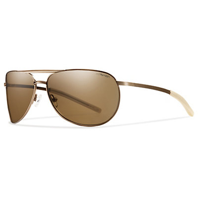 Smith Serpico Slim Polarized Sunglasses, , viewer