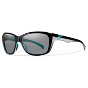 Smith Spree Polarized Womens Sunglasses, Lagoon, medium