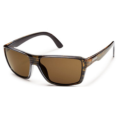 SunCloud Colfax Polarized Sunglasses, , large