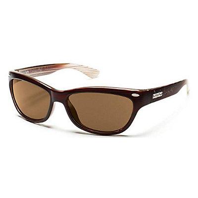 SunCloud Tabby Polarized Sunglasses, , large