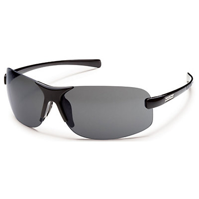SunCloud Ticket Polarized Sunglasses, , large
