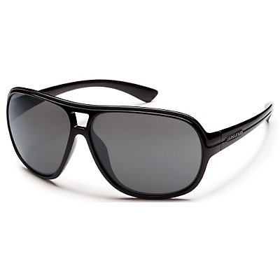SunCloud Wingman Polarized Sunglasses, , large