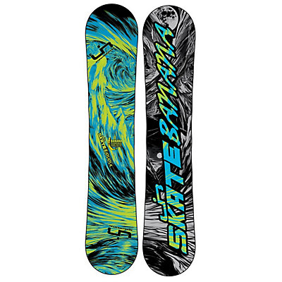 Lib Tech Skate Banana BTX Snowboard, , large