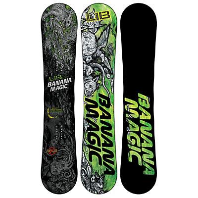 Lib Tech Banana Magic HP BTX Wide Snowboard, , large