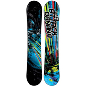 Lib Tech Attack Banana EC2BTX Snowboard 2013, , medium