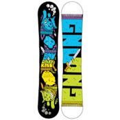 Kids Gnu Snowboards