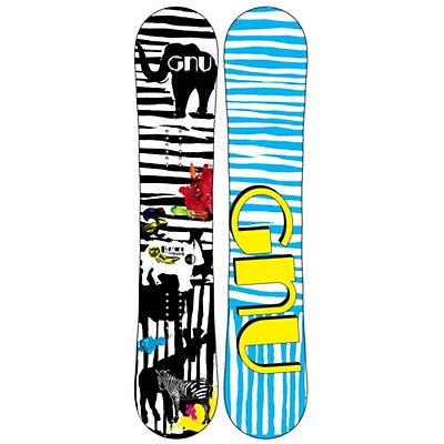 Gnu B-MINI BTX Girls Snowboard, , large
