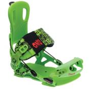 Gnu Psych Snowboard Bindings, , medium