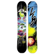 Lib Tech T.Ripper C2BTX Boys Snowboard 2013, , medium
