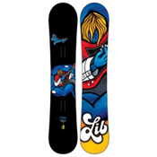 Lib Tech Phoenix Series Jamie Lynn C3BTX Wide Snowboard 2013, , medium