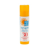 Kiss My Face Hot Spots SPF 30 Sunscreen, , medium