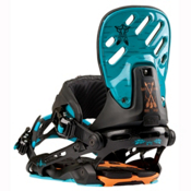 Rome Targa Snowboard Bindings 2013, , medium